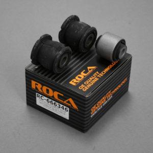 Fits 02-06 CRV CR-V P//S Lower Control Arm /& Ball Joint /& Bushings